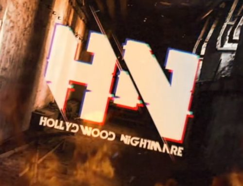 Scary AF by Hollywood Nightmare