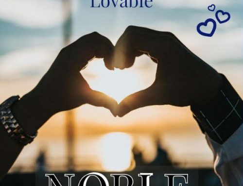 Lovable by Noble