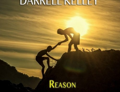 Reason by Darrell Kelley