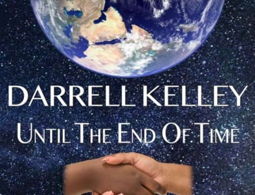 Until the end of time by Darrell Kelley