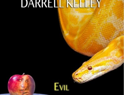 Evil by Darrell Kelley