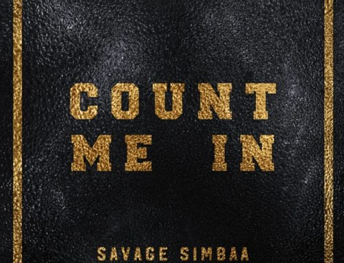 Count Me In by Savage Simbaa
