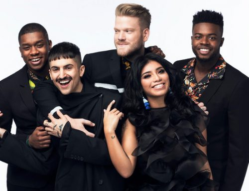Pentatonix Drop Soaring Cover of Simon & Garfunkel's 'The Sound of Silence': Listen