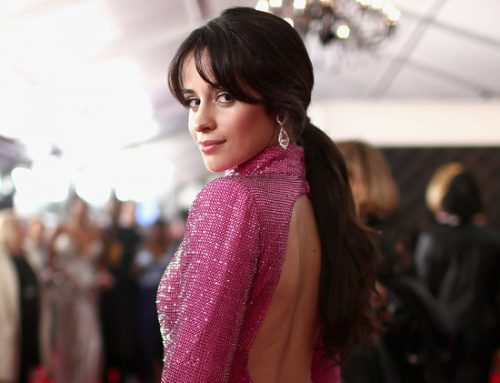 Nicki Minaj Sends Love to Camila Cabello on V-Day