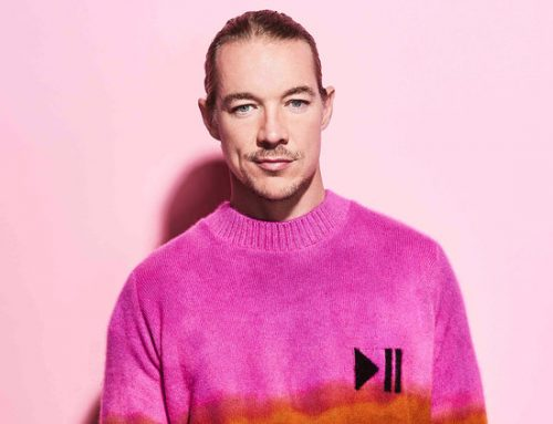 Diplo Recruits Ramiks and Bizzey For Swinging Single 'Dip Raar': Listen