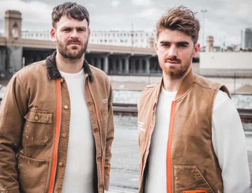 The Chainsmokers Announce North American Tour With 5 Seconds Of Summer, Lennon Stella: See Dates