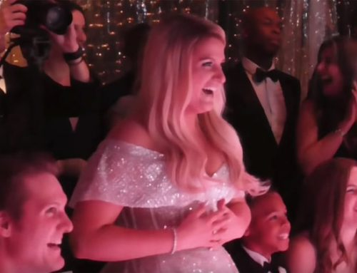 Meghan Trainor Debuts Fun Video for 'Foolish' with Footage from Her Wedding: Watch