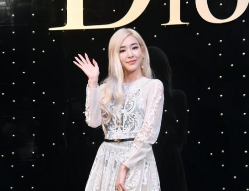 Tiffany Young Kicks Off Valentine's Day with Sweet Release of 'Lips On Lips': Stream It Now
