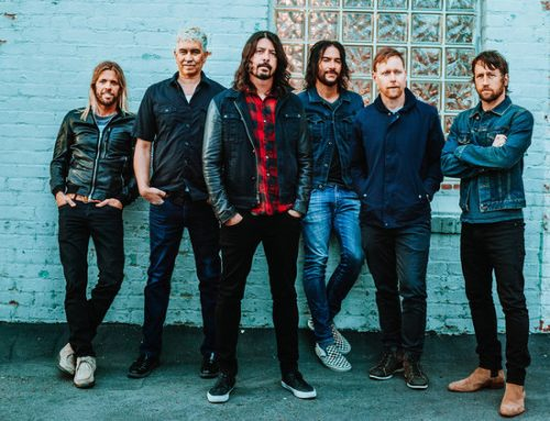 Foo Fighters, Robert Plant, Zac Brown Band & More Set For 2019 Bourbon & Beyond Festival