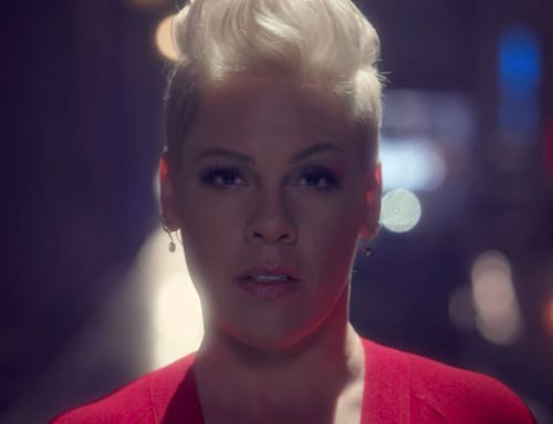 P!nk Dances With Shadows in Stunning New Video for 'Walk Me Home': Watch