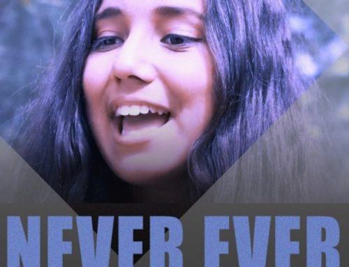 Never Ever By Szandra Mayer