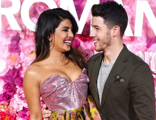 Priyanka Chopra Congratulates Jonas Brothers for No. 1 Song: 'Screaming Inside'