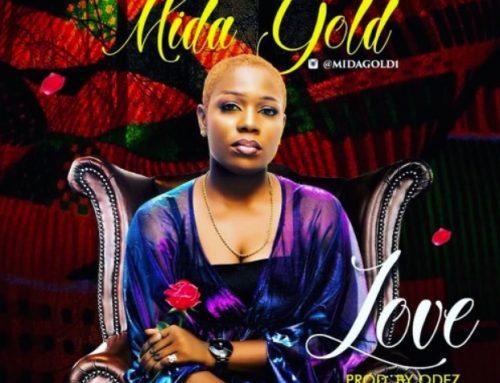 Love by Mida Gold