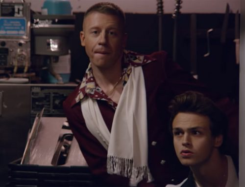 Why Don't We & Macklemore Would Rather Be Home in Video For 'I Don't Belong In This Club': Watch