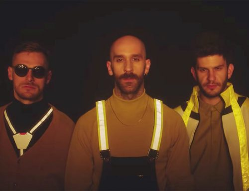 X Ambassadors Prove Their Resilience in 'Boom' Video: Watch