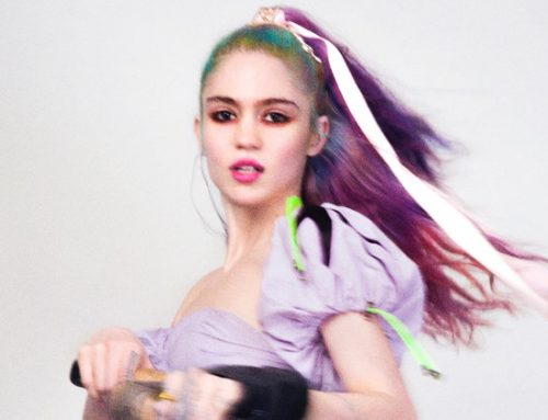 Grimes Announces New Concept Album, Teases Features With Loona & Rico Nasty