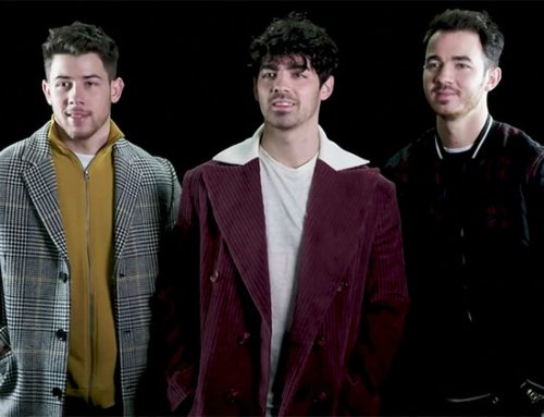 Jonas Brothers Watch Their Own Throwback Videos, Hilarity Ensues