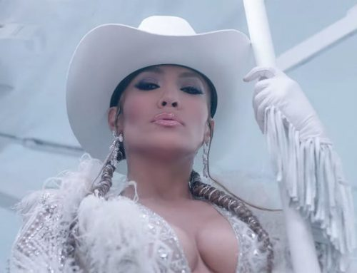 Jennifer Lopez Releases 'Medicine' Video With French Montana: Watch