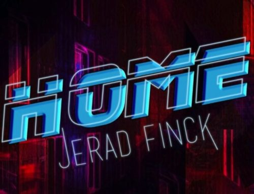 Home by Jerad Finck