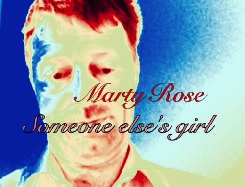 someone elses girl by marty rose