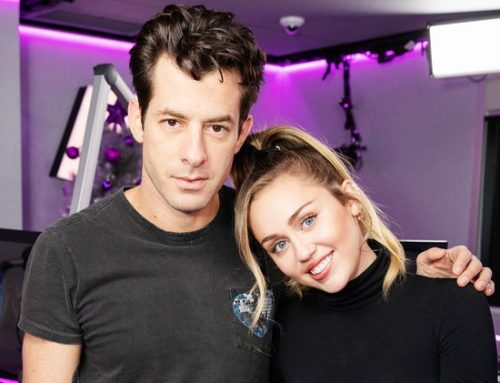 Mark Ronson 'Late Night Feelings' Album to Feature Camila Cabello, Alicia Keys, Miley Cyrus & More