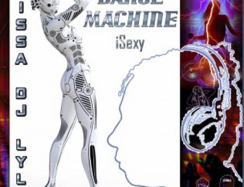 Dance Machine iSexy by Lissa DJ LyLy