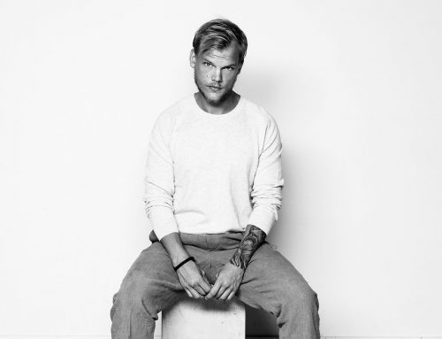 Avicii's First Posthumous Single 'SOS,' Feat. Aloe Blacc: Listen