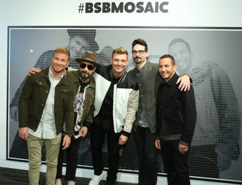 Backstreet Boys' Nick Carter on Grammy Museum Exhibit & Renewed Success: 'We're Just Living in the Moment'