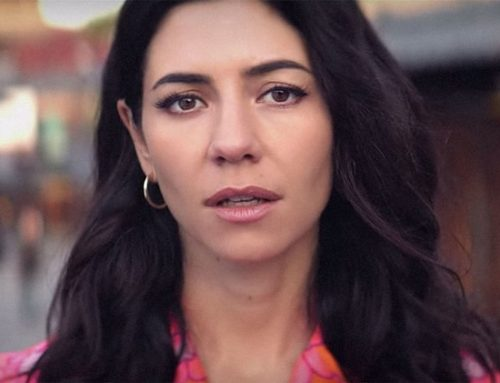 Marina Advocates for Human Rights in New Video for 'To Be Human': Watch