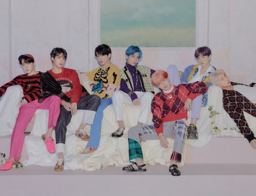 BTS Kiss the Past While Aiming for Grander Highs on 'Map of the Soul: Persona'