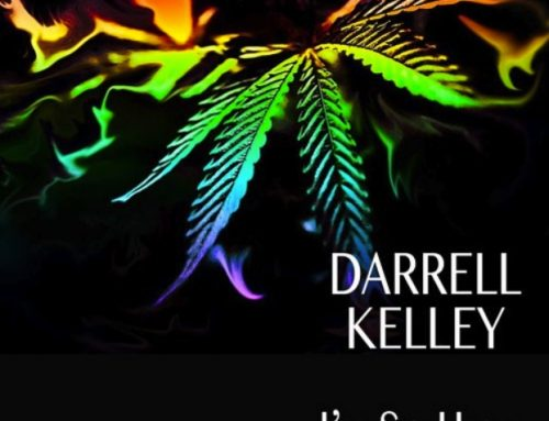 I'm so high by Darrell Kelley