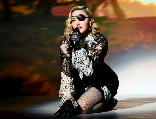 Madonna Drops New 'Madame X' Track 'Future' Featuring Quavo: Stream It Now