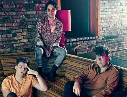 Takeover Tuesday Playlist: lovelytheband Reveal an Unexpected Love for Luke Bryan, Garth Brooks & More