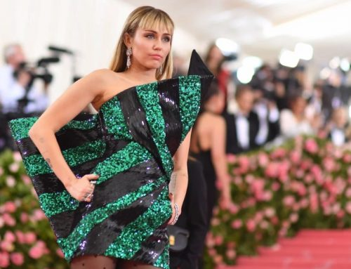 Miley Cyrus Teases New Song On Ride to the Met Gala: Listen