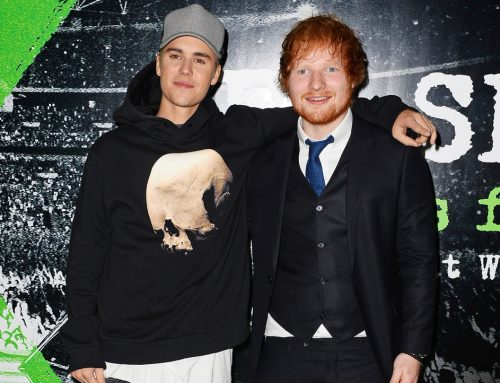 Justin Bieber Shares Another Teaser For Ed Sheeran Collaboration: Listen