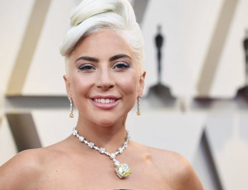 Lady Gaga Counts Down To Met Gala With Camp-Inspired Outfit: See the Photo