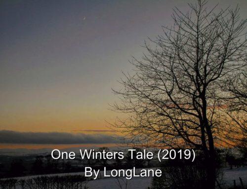 One Winter's tale by LongLane