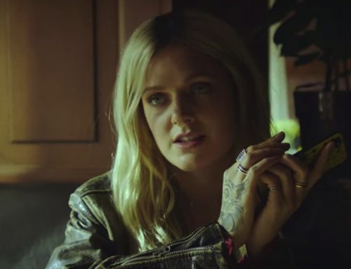 Tove Lo Lives Out Her Action-Movie Fantasy in 'Glad He's Gone' Video: Watch
