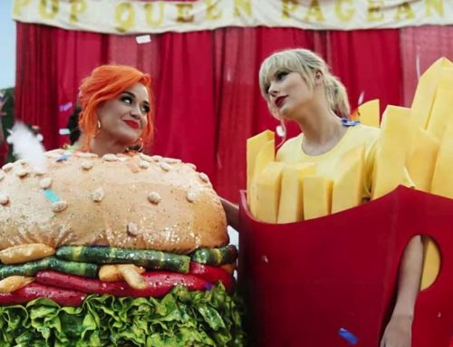 Taylor Swift Slow Dances With Katy Perry in Star-Studded 'You Need to Calm Down' Video: Watch
