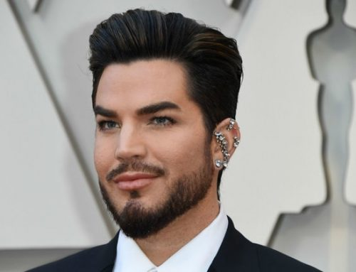 Adam Lambert Shares Some Details About His Taylor Swift Video Cameo: Watch