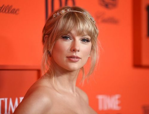Taylor Swift Shares 'You Need to Calm Down' Video Teasers: 'Tea Time! Monday Morning!'