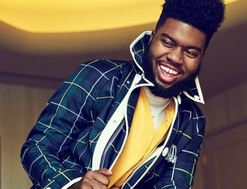 Black Music Innovators: Khalid Shares a Playlist Of Artists That Inspire Him