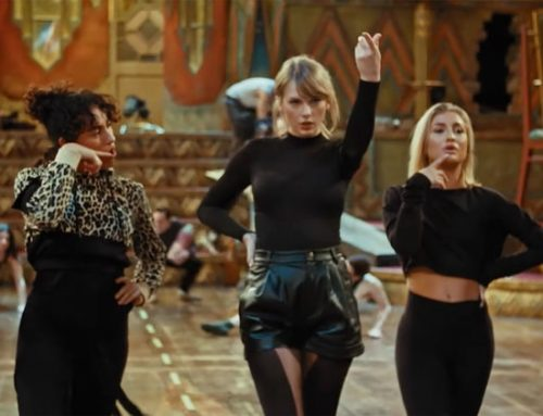 Taylor Swift, Jennifer Hudson, Jason Derulo & More Featured in Video For Inside Look at 'Cats': Watch