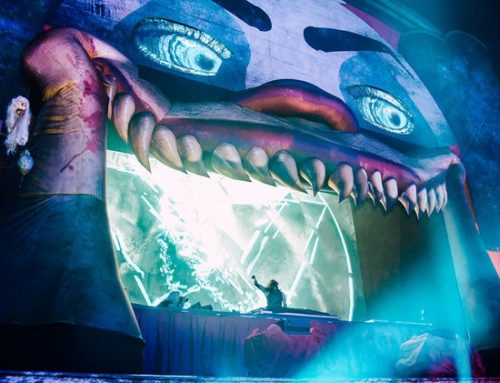 Insomniac Expands to Korea With Escape: Psycho Circus 2019