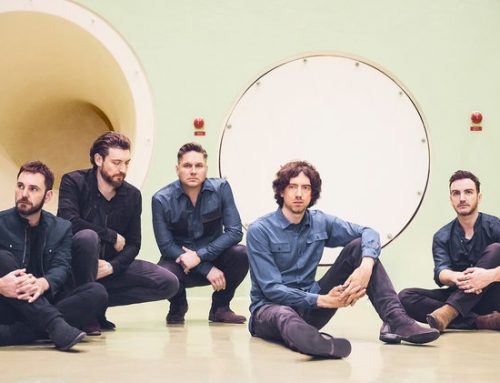 Snow Patrol's 'Chasing Cars' Named Most-Played Song on British Radio This Century