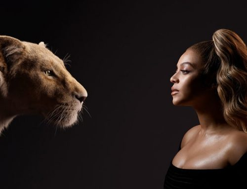 Beyonce's 'Spirit' From 'The Lion King' Debuts at No. 1 on Kid Digital Song Sales Chart