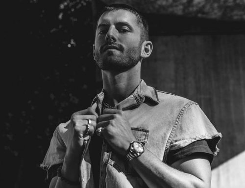 Marc E. Bassy Announces New Independent Label, Debuts Latest Release 'Die Hard'