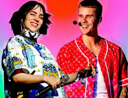 Justin Bieber's Remix of Billie Eilish's 'Bad Guy' Is Inspired Fan Service — But Will It Be Enough to Bump It to No. 1?