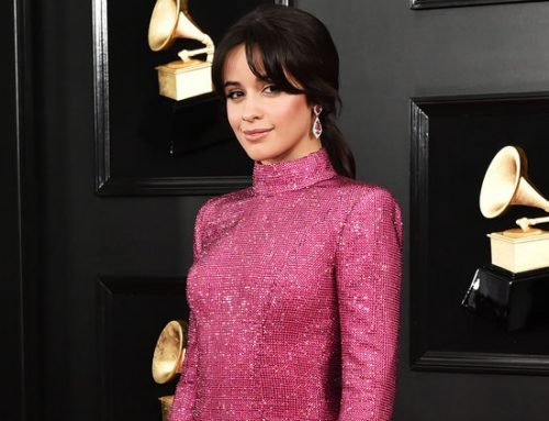 Camila Cabello Shares 'Sweet' Photo With Billie Eilish