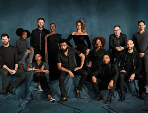 Disney Unveils Regal 'Lion King' Cast Photo Featuring Beyonce & Donald Glover